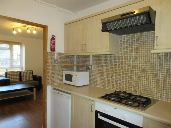 2 bedrooms, Park View, Collins Road, N5 2UE