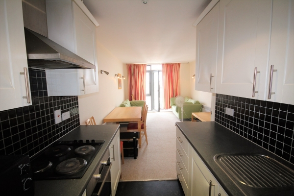 1 bedroom, The Odeon, Longbridge Road, IG11 8RR