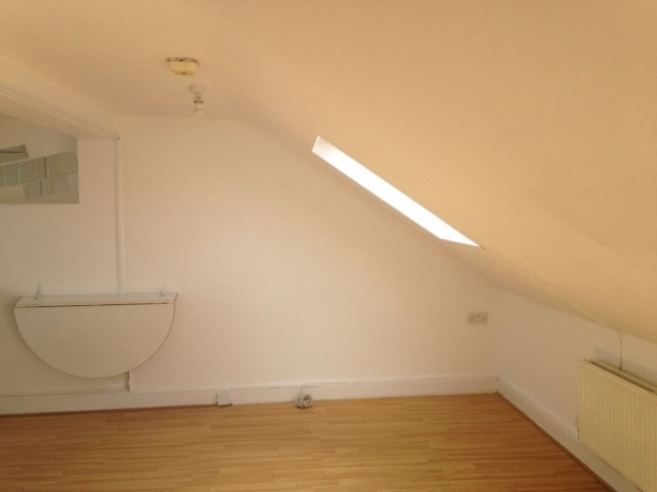 1 bedroom, Munster Road, SW6
