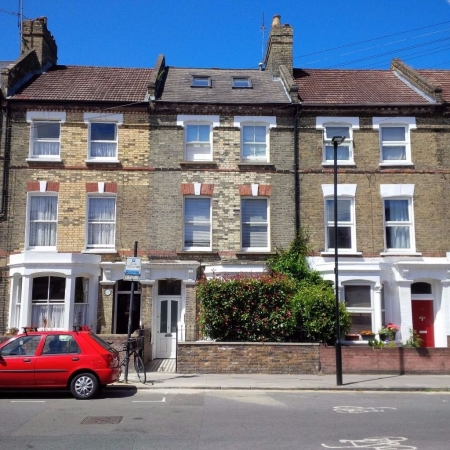 2 bedrooms, Gillespie Road, Highbury, N5 1LP