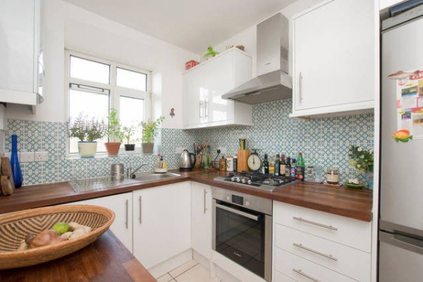 2 bedrooms, Webster House, N16 8LW