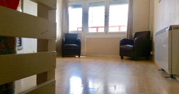 1 bedroom, Longshore, SE8 3AT