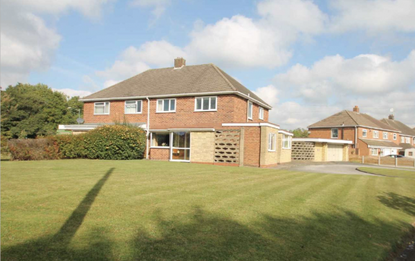 4 bedrooms, Old Lode Lane, B92 8LT