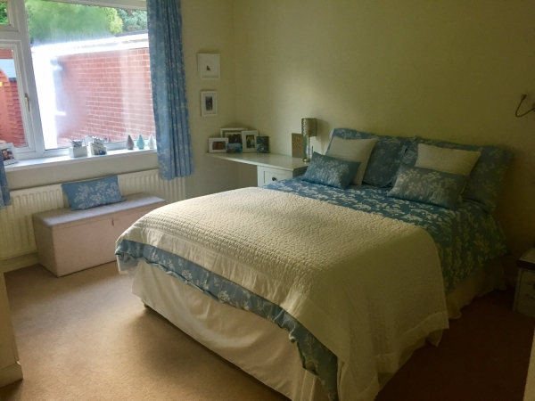 2 bedrooms, 50, Marsland Road, B92 7BU